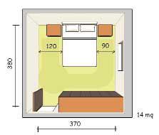 Camere - Studio Tecnico E Catastale - Arch.Borsani e Geom.Colombo